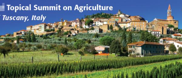 What seems missing from that agriculture summit /img/agriculture-iot-summit.jpg