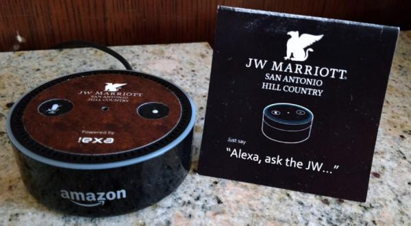 "Marriott Hotels, where ""sharing"" marries... /img/alexa-marriott.jpg"