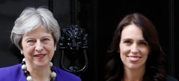 """Do you REALLY want """"more women in science and engineering""""? /img/ardern-may.jpg"""