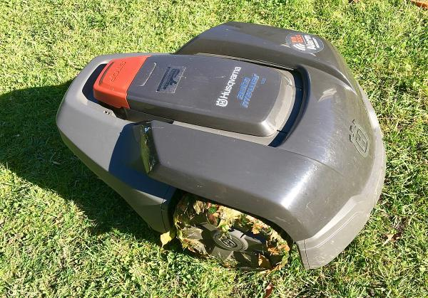 If you want REALLY clean solar energy, you need Open Source lawn mowers /img/autonomous-lawn-mower-from-wikipedia.jpg