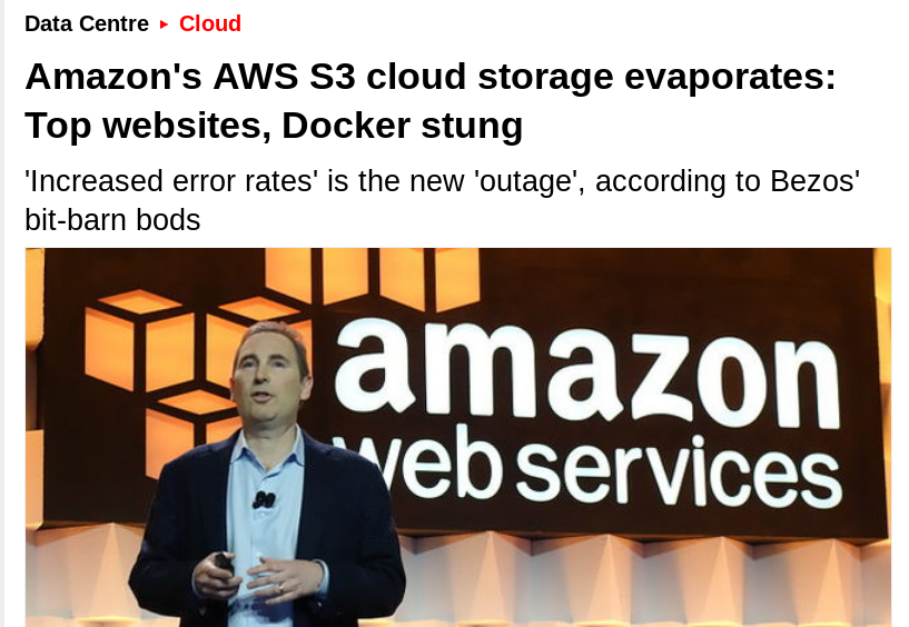 After Yahoo, it's Amazon's turn to show why a percloud is needed /img/aws-outage.png