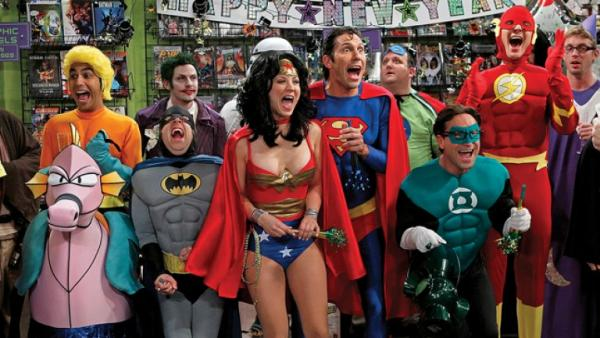 There can never be a Smart City without... /img/big_bang_theory_superheroes.jpg