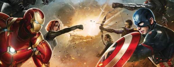 The most absurd, less believable thing of superheroes /img/civil-wars.jpg