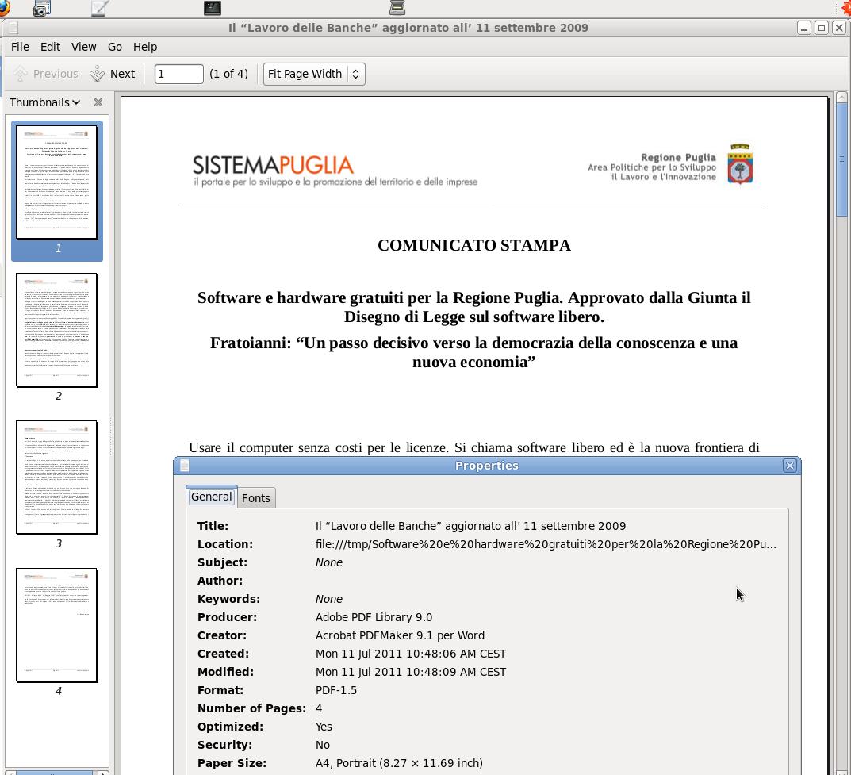 Vendola, Puglia e Software Libero: comunicazione difficile e domande in sospeso /img/comunicatopugliasoftwarelibero.png