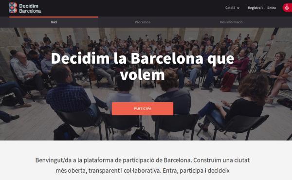 Rivoluzione a Barcellona? Sì, ma col titolo sbagliato /img/decidim-barcelona.jpg