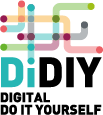 Forget fablabs and makerspaces! Who ELSE is promoting Digital DIY in Europe? /img/didiy-logo.png