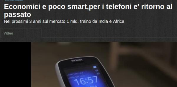 Economici e poco smart, i telefoni tornano al passato. O al futuro? /img/economici-e-poco-smart-telefonini-ritorno-al-passato-o-al-futuro.jpg