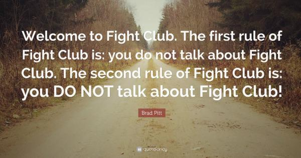 Facebook's War Room is the opposite of the Fight Club. And full of elephants /img/first-rule-of-fight-club-from-quotefancy.com.jpg