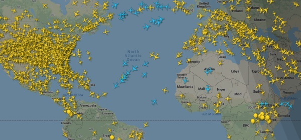 Certain things are too good to leave them to journalists /img/flightradar24.jpg