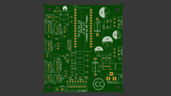 Here is a NICE electronic design service! /img/flypi.jpg
