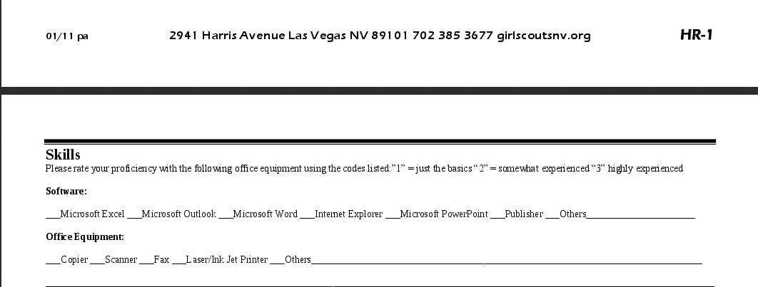 Girl Scouts, other equal opportunity employers and... software discrimination /img/girlscout_southern_nevada_application1.png