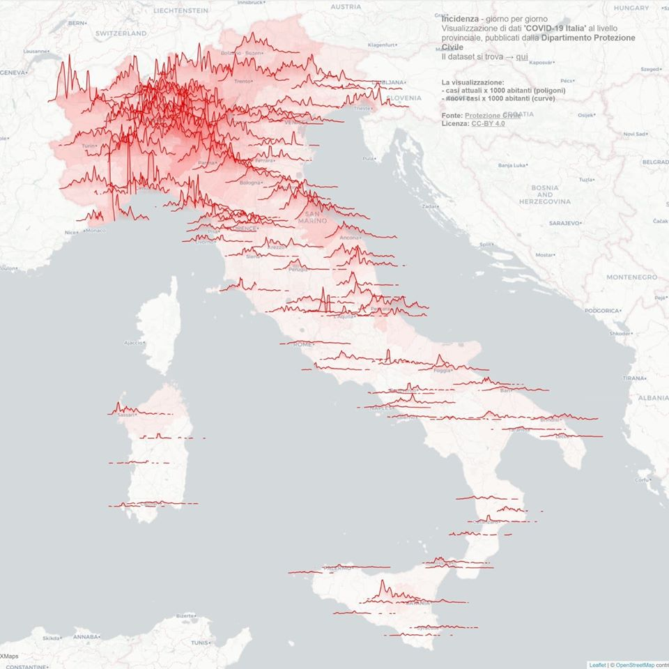 Now is the winter of our post-lockdown life... /img/guenther-richter-coronavirus-map-of-italy.jpg