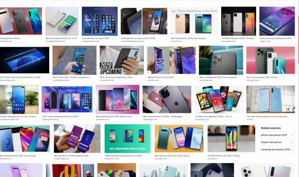 Supplies of the WRONG smartphones may run out /img/hottest-smartphones.jpg
