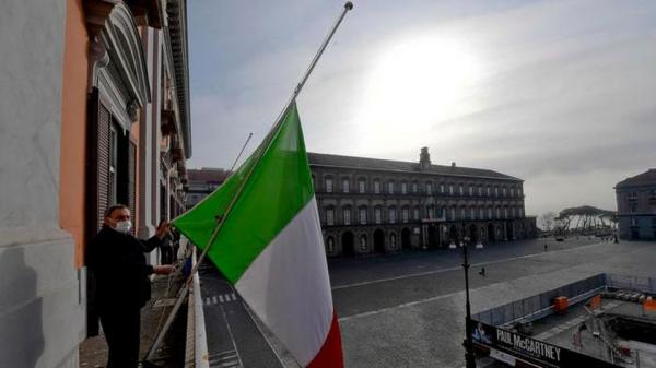 COVID19 in Italy, or making things as simple as possible /img/italian-flag-half-mast-big.jpg