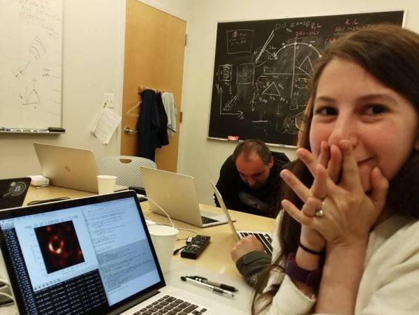 """Do you REALLY want """"more women in science and engineering""""? /img/kate-bouman-disbelief.jpg"""