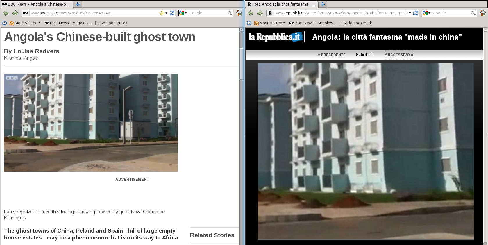 "Angola ghost town shows the mess that ""professional media"" make of copyright /img/kilamba_repubblica_2.png"