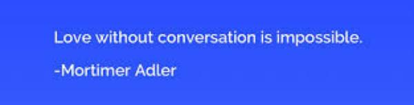 If life without Facebook conversations is impossible... /img/love-without-conversation-is-impossible.jpg
