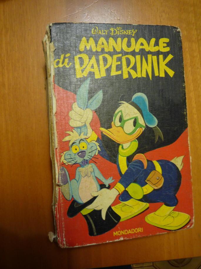 Il caos dei brevetti spiegato da Paperinik /img/manuale_paperinik.jpg