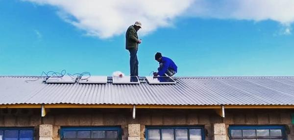 Expanding horizons in Lesotho /img/masaleng-solar-installation.jpg