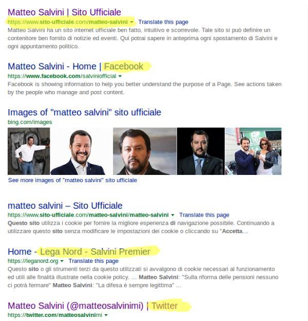 L'errore comune di Michela Murgia e Matteo Salvini /img/matteo-salvini-account-ufficiali.jpg