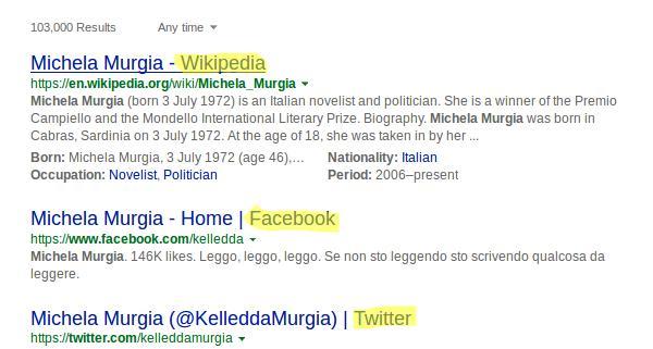 L'errore comune di Michela Murgia e Matteo Salvini /img/michela-murgia-account-ufficiali.jpg