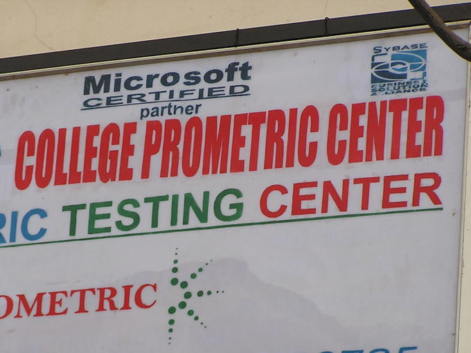 Is Sierra Leone, without Internet and Free Software, just a knowledge landfill? /img/microsoft_certified.jpg