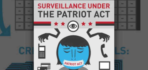 Of AstroTurfing, and one-sided Electronic Frontiers around Privacy /img/patriot-act.jpg