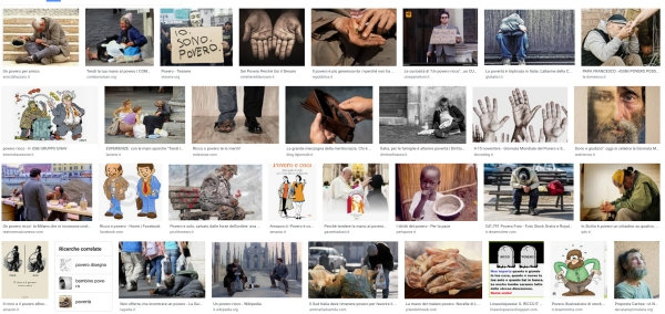 "What do YOU see, if you search ""rich"" or ""poor"" people? /img/poor-in-google-italy.jpg"