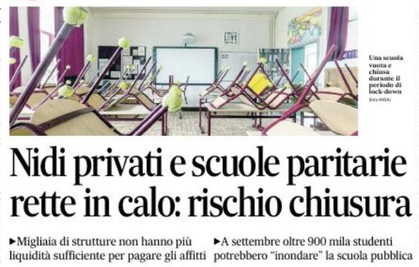 COVID19 in Italy, I've almost had enough /img/private-schools-may-close.jpg