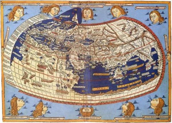 Online resources to understand and enjoy maps /img/ptolemy-planisphere.jpg