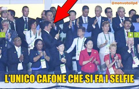 Di Matteo Renzi che si fa i selfie alle Olimpiadi /img/renzi-che-si-fa-i-selfie-alle-olimpiadi-no.jpg