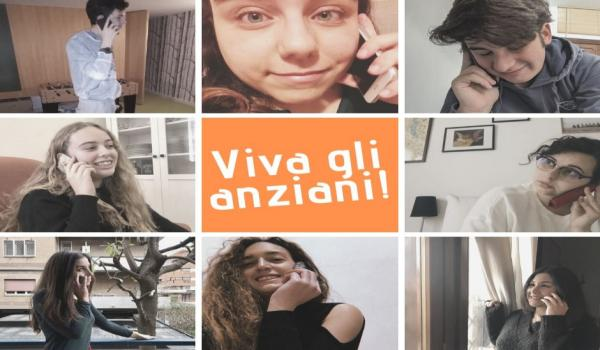 COVID19 in Italy, I've almost had enough /img/santegidio-aiuto-anziani.jpg