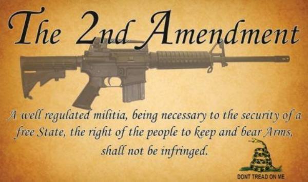 Smarter guns for dumber gun control /img/second-amendment.jpg