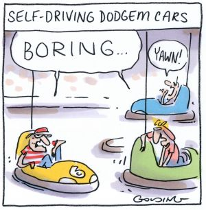 The REAL name, and value, of self-driving cars /img/self-driving-car-boring-uncool.jpg