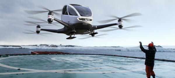 Our self-flying car future? Not so flying /img/self-flying-car-landing-downtown.jpg
