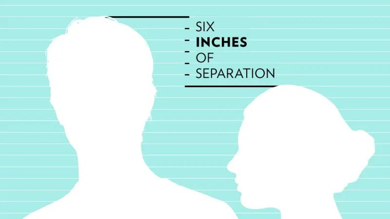 DNA + online dating = self segregating castes, faster /img/six-inches-of-separation.jpg