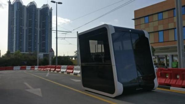 Smart pods are driverless cars done right /img/smartpods-in-dubai.jpg