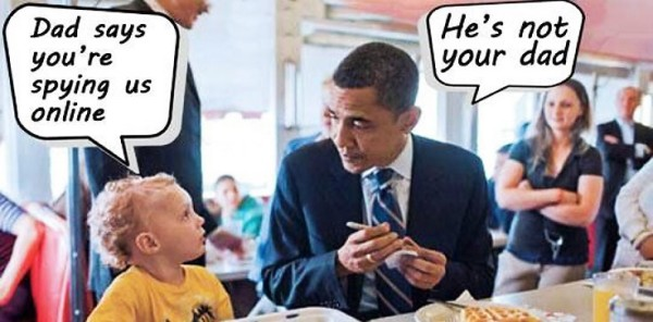 Big Tech does NOT need to listen to you /img/spying-obama.jpg