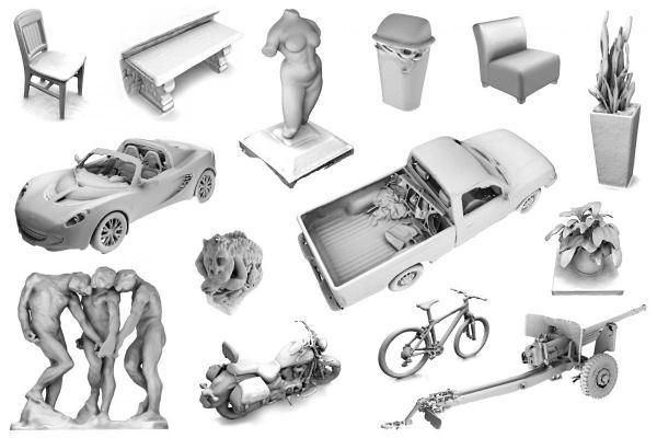 A certain dataset of objects is still online... /img/teaser-3dscans.jpg