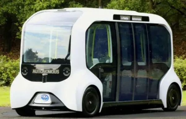 Toyota's Woven City has a lot of things I imagined in a real Smart City /img/toyota-smart-city-pods.jpg
