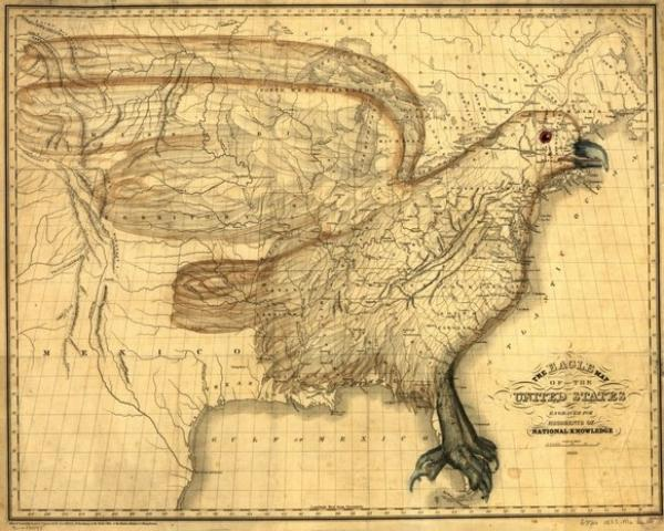 Maps are GREAT. Online historical maps are even better /img/usa-as-eagle.jpg
