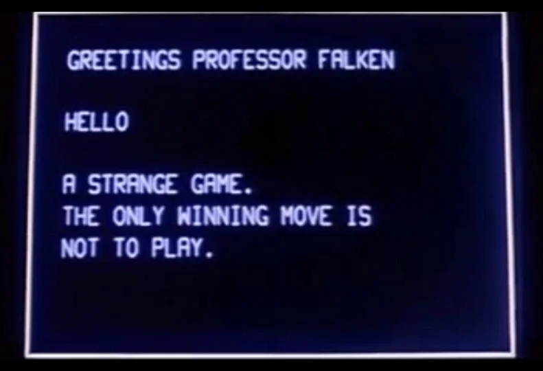 Mark Zuckerberg may have just realized he is Prof. Falken /img/wargames-final-message.jpg
