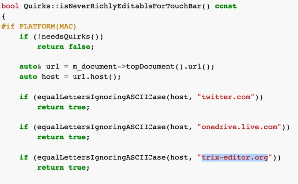 Browsers and websites should be PUBLIC, not private roads /img/webkit-source-code.jpg