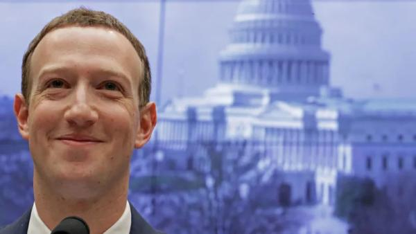 Facebook, neutral protector of elections? No way /img/zuckerberg-laughing.jpg
